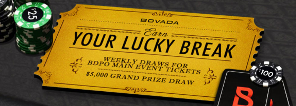 How do you earn poker points on bovada